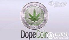 大麻币和麻叶币试图解决大麻的银行问题