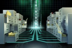 Factom公司初步计划利用比特币的区块链来创建记录保存网络