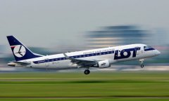 LOT波兰航空公司接受比特币支付