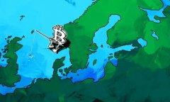 北欧国家已经准备好接受比特币和区块链技术