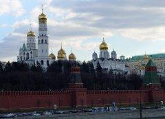 俄罗斯发布2025互联网计划 发布区块链合法化草案