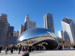 芝加哥目前拥有24个比特币ATM机