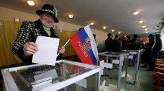 乌克兰准备为使用区块链选举系统而修改法律