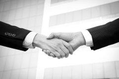 DAH区块链公司结盟埃森哲、普华永道,加速区块链商业应用