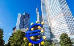 欧洲中央银行探索区块链技术应用
