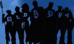 数字货币生态开发技术谈,加密数字货币的开发技术介绍