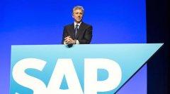 SAP将在云端开发区块链服务