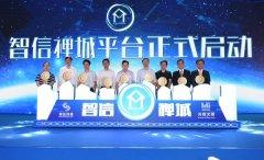 中国地方政府进行区块链公共服务试点