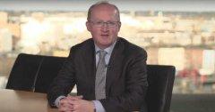 """爱尔兰央行行长:区块链是""""最大的"""