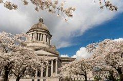 华盛顿新加密货币交易所条例已经生效