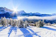 ICO中心:为什么瑞士将保留加密谷
