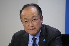 世界银行行长:所有人都对区块链兴奋不已
