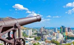 毛里求斯国家银行推出区块链借贷平台试点测试