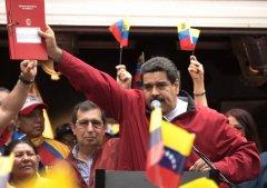 委内瑞拉总统宣布推出数字货币petro