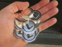 比特币带头冲,另外4种也不能错过以太坊/比特币现金/瑞波币/莱特币