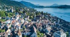 比特币矿业巨头比特大陆Bitmain在瑞士设立子公司