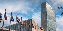 联合国建立区块链联盟旨在解决气候变化问题
