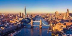 英国政府斥资2600万美元支持分布式账本项目