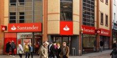 桑坦德银行将在四国推广瑞波移动应用