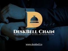 "DeskBell Chain:新的""独角兽""?"