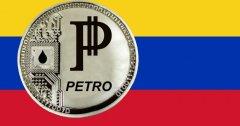 免费宣传:委内瑞拉感谢特朗普的石油币禁令使其投资者翻倍