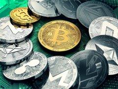 韩国一加密货币交易所遭黑客攻击 比特币创近三个月最大跌幅