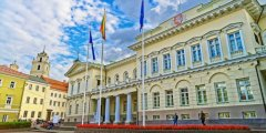 立陶宛发布ICO相关准则,界定代币是否属于证券