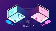 Streamity团队宣布StreamDesk服务发布日期,并阐述其未来计划