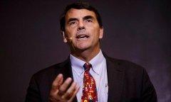 Tim Draper告诉你比特币在2022年为什么能到250000美元