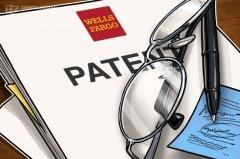 富国银行为保护敏感数据申请了标记化系统专利