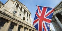 英国央行表示,将实施区块链友好的新支付系统