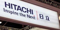 Hitachi尝试使用区块链技术实现零售指纹支付