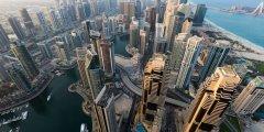 迪拜计划利用区块链技术开展法律体系变革