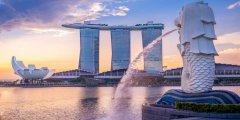 新加坡上市公司首次在新加坡启动ICO项目融资