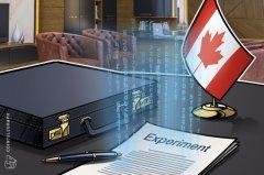 加拿大政府资助研究项目IRAP推出区块链搜索浏览器