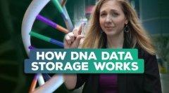比特币私钥存储新方式——DNA存储