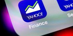 雅虎金融在其iOS应用上提供4种加密货币交易服务