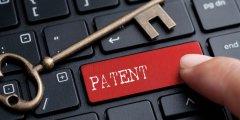 2017年全球区块链企业专利排行榜TOP100:阿里巴巴排名第一
