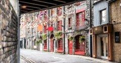 为应对英国脱欧,加密货币交易所Coinbase在爱尔兰开设办事处