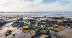 区块链被用于应对全球海洋塑料危机