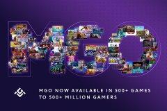 XSOLLA添加MOBILEGO(MGO)作为全球开发者和游戏玩家的一种新的支付方式