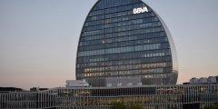 BBVA利用以太坊区块链发放1.5亿美元的银团贷款