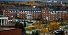加密恶意软件攻击迫使加拿大圣弗朗西斯塞维尔大学关闭整个网络