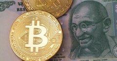 报道称,印度将与12月推出加密货币监管草案