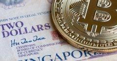 火币前高管在新加坡推出新的加密货币交易所