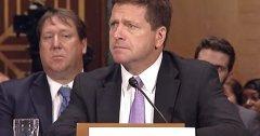 SEC主席:在比特币市场发生重大变化之前不会批准比特币ETF