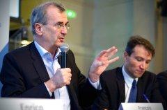 欧洲央行行长候选人表示,稳定币胜过比特币