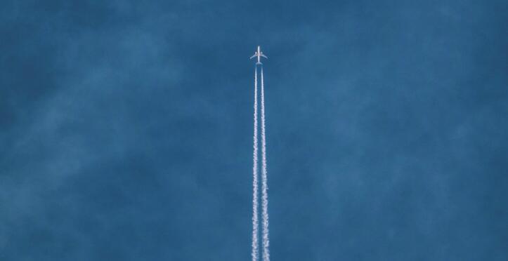 区块链如何促进航空业发展