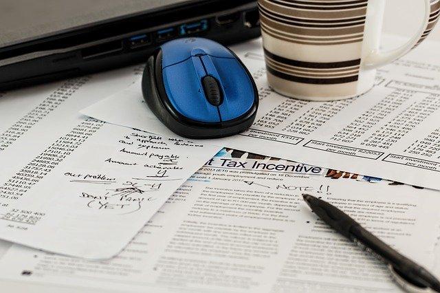 降低加密货币税的五种策略