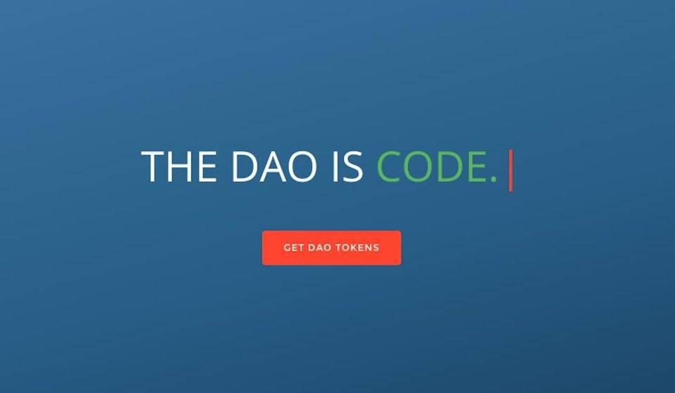 去中心化组织曾因 The DAO 崩溃,如今因 DeFi 重生?
